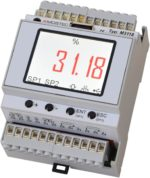 Alarm unit type M Mostec min