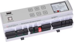 Battery Monitoring System | Mostec | Messsysteme & Regelsysteme | Measuring Systems & Control Systems