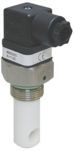 Conductivity cell sensor type MS Mostec min
