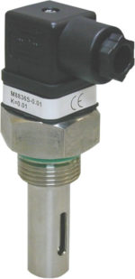 Conductivity sensor type MS   Mostec d min