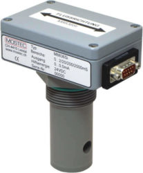 Inductive conductivity sensor type MSi Mostec min
