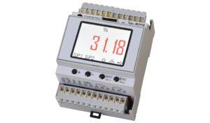 Alarm units