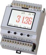 M Conductivity controller for DIN rails Mostec min