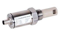 Conductivity transmitters