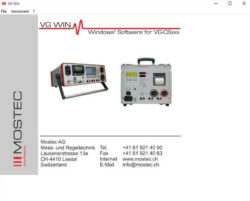 Micro Ohmmeter|Mostec|Messsysteme&Regelsysteme|MeasuringSystems&ControlSystems