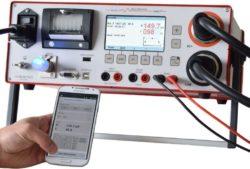 VG CS Fern BT | Mostec | Messsysteme & Regelsysteme | Measuring Systems & Control Systems