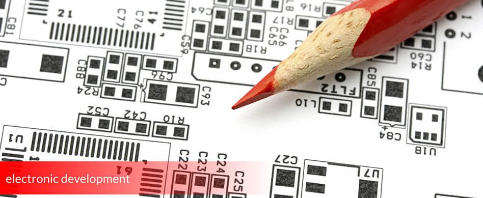 Mostec Electronic Instruments Elektronik Entwicklung