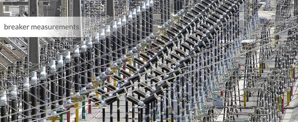 Schalter Messungen | Mostec | Messsysteme & Regelsysteme | Measuring Systems & Control Systems