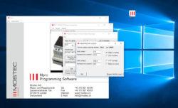 Mpro Software W
