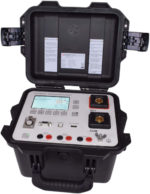 PortableMicro Ohmmeter|MostecSwissElectronics|Messsysteme&Regelsysteme