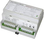 Wattmeter | Mostec | Messsysteme & Regelsysteme | Measuring Systems & Control Systems