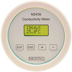 mostec M Conductivity meter controller min