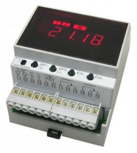 M2118 Alarm unit