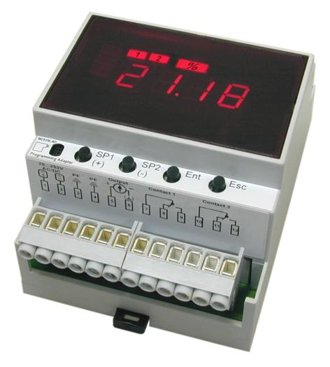 Grenzwertgeber Typ M2118