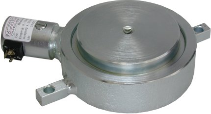 Typ M2428-04 0...7'500kg D=120, H=45