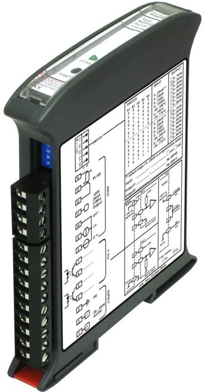 M2842 - Programmierbarer Signalwandler