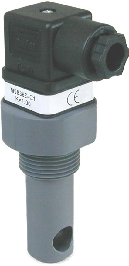 M9836S-C1 Leitfähigkeitssonde